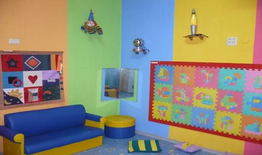 Подвижные игры в 1 младшей группе Воспитателям детских